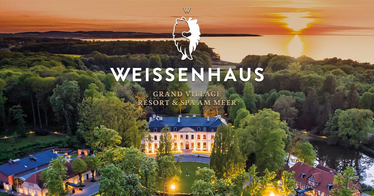 Weissenhaus Grand Village Resort Spa Hotel Am Ostsee Strand